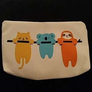 New - Cosmetic bag